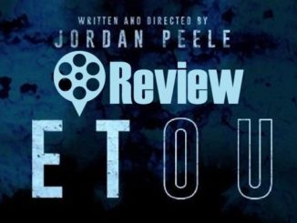 Reel Review Get Out
