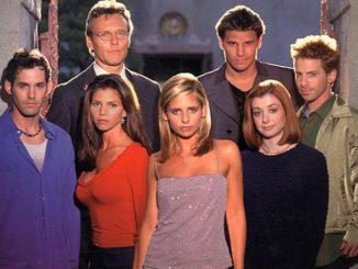 Best Buffy Episodes