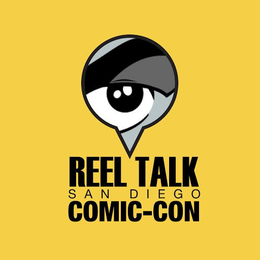 Reel Talk at SDCC 2017