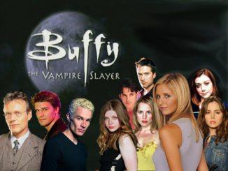 Buffy Slays 20