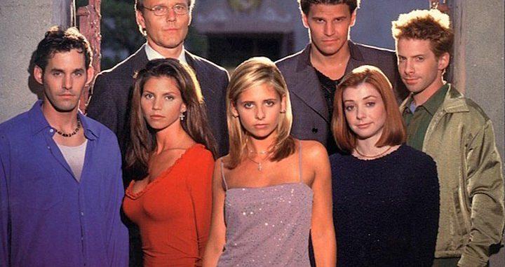 Best Buffy Episodes