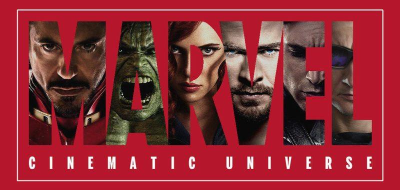 Marvel Cinematic