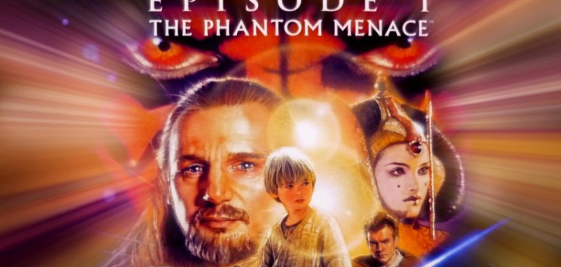 Phantom Menace