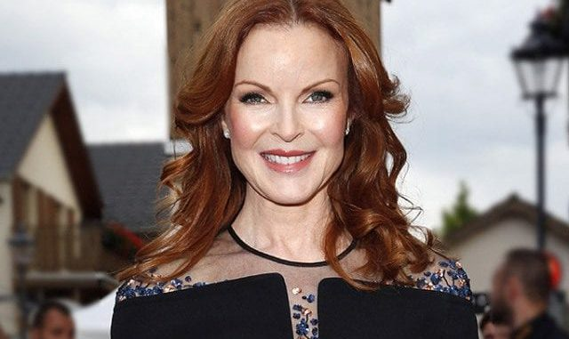 Marcia Cross kelly rutherford