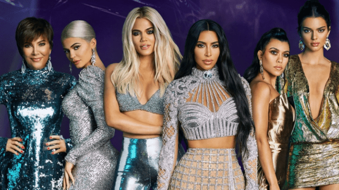 Keeping Up With The Kardashians Coming To An End After ...